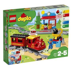 LEGO DUPLO TRENO A VAPORE CF1