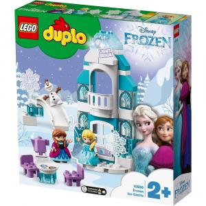 LEGO DUPLO PRINCIPESSE CASTELO FROZEN CF1