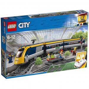 LEGO CITY TRENO PASSEGGERI CF1