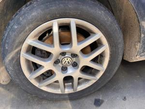 Cerchio in lega usato dm16 Volkswagen Golf serie dal 1997>