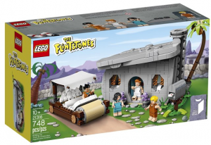 21316 The Flintstones (LEGO)
