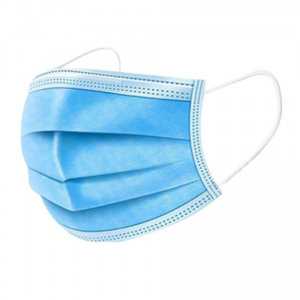 Mascherina Chirurgica Filtrante Monouso - Singolo pezzo