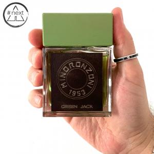 Minoronzoni 1953 - Eau de Parfum - Green Jack