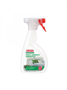 Beaphar Protezione Naturale - Home Spray Ambienti 400 ml