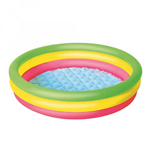 Creare Piscina Baby Summer 102x25 Colorata