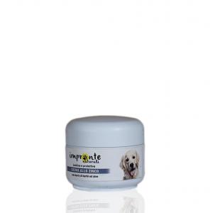 Crema allo zinco per cane  100ml
