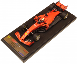 Ferrari SF90 F1 1000th GP Chinese GP 2019 S. Vettel 1/43
