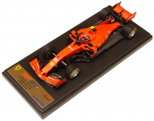 Ferrari SF90 F1 1000th GP Chinese GP 2019 C. Leclerc 1/43