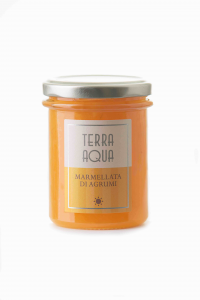 Mixed citrus marmelade | Net weight 240g