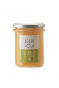Marmellata di Limoni Famulari con zenzero | Peso Netto 120g -240g |