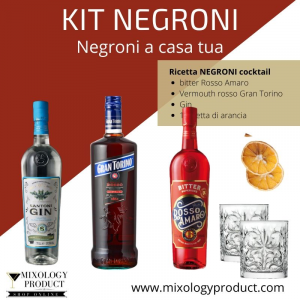 KIT Negroni COCKTAIL