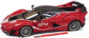 Ferrari FXX Evo #54 1/18