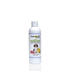 Shampoo limone e rabarbaro 250ml