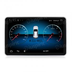 ANDROID navigatore per Mercedes Classe ML/GL X166 ML320 ML350 ML400 ML500 2013-2015 NTG 4.5 GPS WI-FI Bluetooth MirrorLink 4GB RAM 64GB ROM Octa-Core 4G LTE