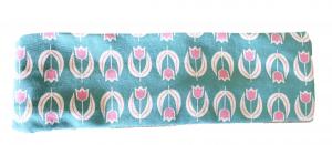Fascia per i capelli - Tulipani