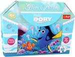 Puzzle brillantinato: Alla ricerca di Dory, 50 pezzi