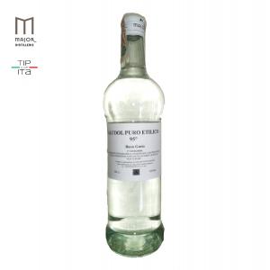 Alcool Etilico 95° - 1lt/3lt/6lt