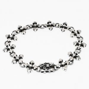 Silver Bracelet Cross