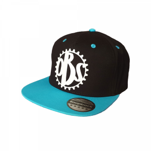 Cappellino Obsession Bmx Store - Colore Blue