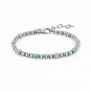 Bracciale Nomination Instinct Turchese