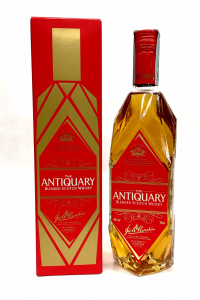 Whisky The Antiquary The Finest