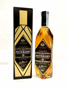 Whisky The Antiquary Blended 12 anni - Scozia