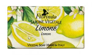 Sapone Solido Limone