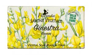 Sapone Solido Ginestra