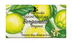 Sapone Solido Bergamotto