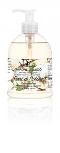 Sapone Liquido Fiori di Cotone 500 ml