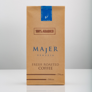 Ground Coffee Majer 100% Arabica - 250gr