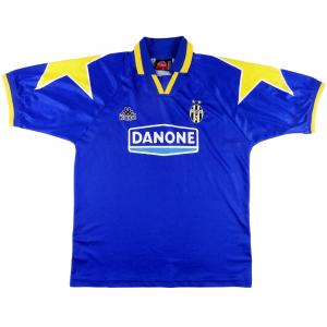 1994-95 Juventus Maglia Away XL