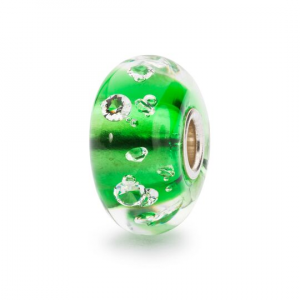 Beads Diamante Verde