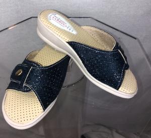 Pantofole donna riposanti
