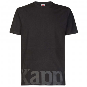 Kappa T Shirt Authentic Sand Carrency da Uomo