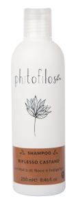 Shampoo Mallo di Noce e Indigofera Linea Vegetall