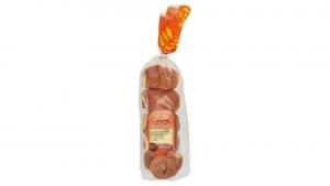 Mini croissant vuoti - 10 pz
