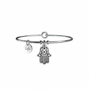 Kidult-Mano di Fatima/ Protezione-Bracciale da donna