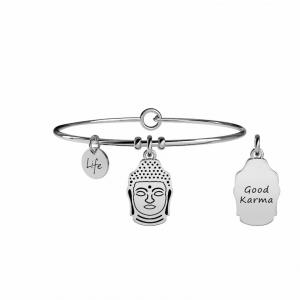 Kidult-Buddha/Saggezza-Bracciale da donna