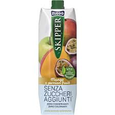 SUCCO SKIPPER MANGO/PASSION FRUIT 1 L