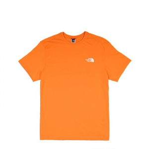T-Shirt The North Face Simple Dome Tee ( More Colors )