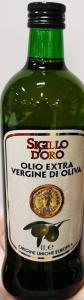OLIO EXTRA VERGINE D'OLIVA SIGILLO D'ORO 1L
