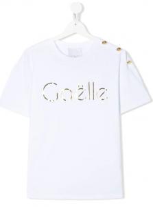 T-shirt Gaelle Paris Kids Oro