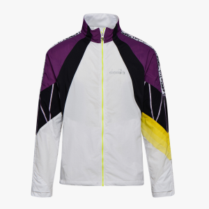 Diadora Sport JACKET BE ONE Giacca antivento - Uomo