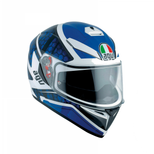 Casco AGV K3 SV Pulse