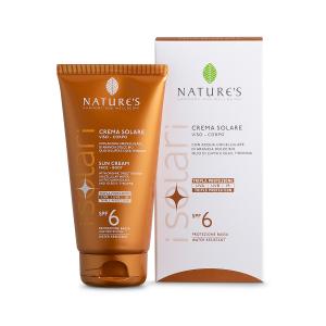 Crema solare viso-corpo