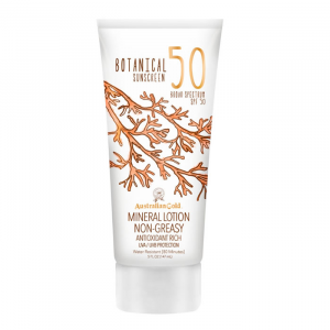 Australian Gold Botanical Spf50 Mineral Lotion 147ml