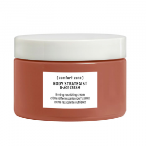 Comfort Zone Body Strategist D-Age Cream 200ml