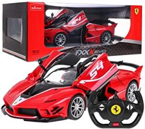 Ferrari FxxK Evo 1/14 RC