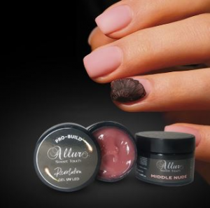 Allur - Gel Revolution - Media Viscosità 15ml